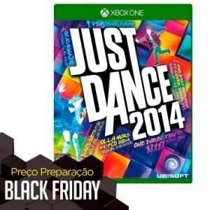[RICARDO ELETRO] Jogo Just Dance 2014 para Xbox One (XONE) - Ubisoft - R$ 10