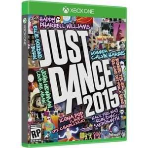 [Walmart] Jogo Just Dance 2015 para XBOX One por R$19,90