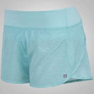 [Centauro] Shorts Oxer Recorte Bicolor - Feminino R$ 25,00 usando o CUPOM: B2B18