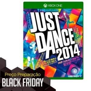 [Clube do Ricardo] Jogo Just Dance 2014 para Xbox One (XONE) - Ubisoft por 10