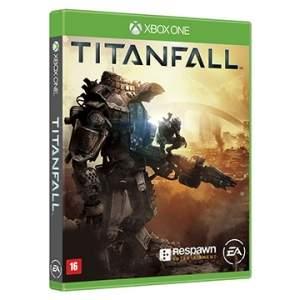[Efácil] Jogo Titanfall para XBOX One - R$ 36