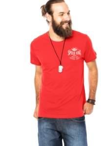 [Colcci] Camiseta Colcci masculina por R$40