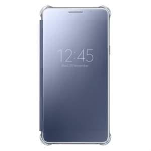[EFACIL] Capa Protetora Clear View Galaxy A5 Preta - Samsung POR R$ 185