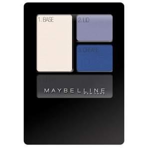 [Beleza na Web] Sombra Expert Wear Quad, Eletric Blue - R$22