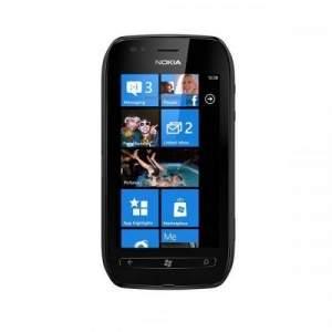 [Submarino] Smartphone Nokia Lumia 710 - 8GB, 5mp - R$520