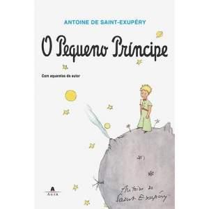 [Americanas] Livro O Pequeno Príncipe - R$7,99