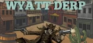 [Gleam] Wyatt Derp grátis (ativa na Steam)