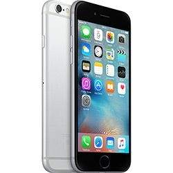 [SUBMARINO] iPhone 6 64GB Cinza Espacial iOS 8 4G Wi-Fi Câmera 8MP - Apple - R$2771