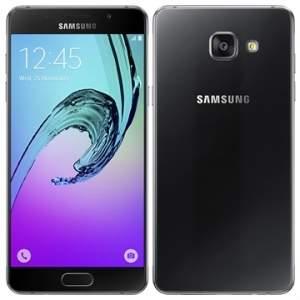 "[EFACIL]Smartphone Galaxy A5 2016, Dual Chip, Preto, Tela 5.2"", 4G+WiFi+NFC, Android 5.1, 13MP, 16GB - Samsung POR R$1348"