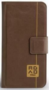 [Saraiva] Capa Golla para iPhone 5/5S Andie Slim Folder Caramelo - R$10