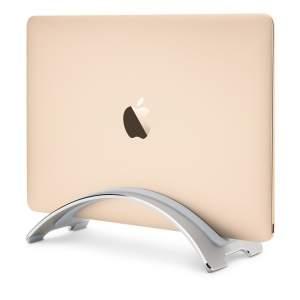 [PRIVALIA OUTLET] Suporte Arco Para MacBook Pro® Cinza e Prateado MacBook Pro®