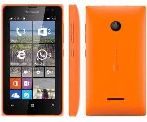 [Americanas] Smartphone Microsoft Lumia 435 DTV Dual Chip -  por R$359,00