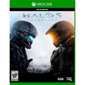 [Submarino] Halo 5: Guardians para Xbox One - R$53