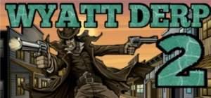 [Gleam] Wyatt Derp 2: Peacekeeper - grátis (ativa na Steam)