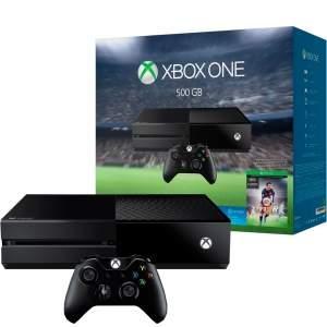 [Kabum] Console Microsoft Xbox One 500GB + FIFA 16 + 1 Mês EA Access por R$ 1650