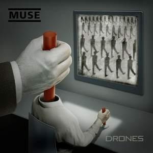 [Google Play] Álbum Drone do Muse - Grátis