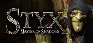 [Steam]Styx: Master of Shadows