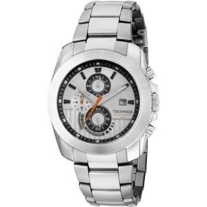 [AMERICANAS]  Relógio Masculino Technos Cronógrafo Clássico Os10bx/1k -R$153,82
