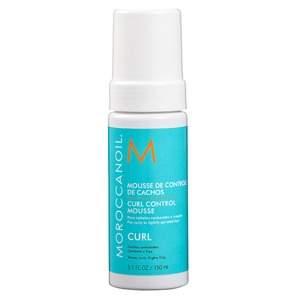 [Beleza na Web] Curl Control Mousse Moroccanoil 150ml - R$53