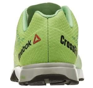 [Lequipo] Tênis para Crossfit Nano Verde por R$420 - Masc e Fem