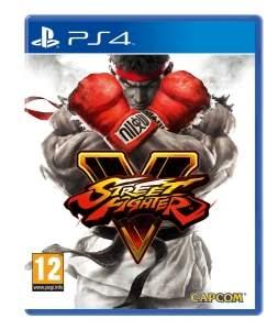 [Saraiva] Street Fighter V - PS4