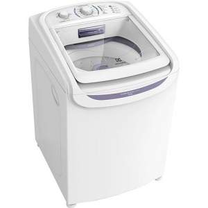 [AMERICANAS] Lavadora de Roupas Electrolux 13kg Turbo Secagem LTD13 Branco - R$1170