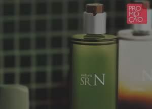 [Natura] Desodorante Colônia Sr N - 100ml