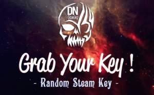 [Gleam] Jogo aleatório grátis (ativa na Steam)
