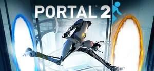 [STEAM] Portal 2 - R$ 8,74