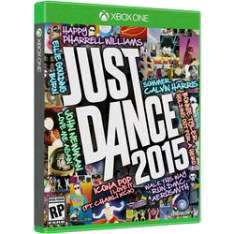 [Walmart] Just Dance 2015 por R$19,90