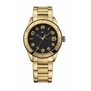 [VIVARA] Relógio Tommy Hilfiger Feminino Aço Dourado - R$275