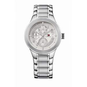 [VIVARA] Relógio Tommy Hilfiger Masculino Aço - R$325