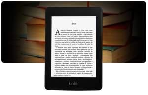 [Kabum] Novo Kindle Paperwhite(com luz) - 381,90 boleto