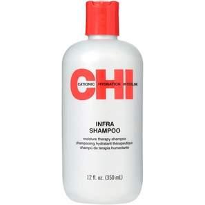 [Beleza na Web] CHI Infra Shampoo Hidratante, 350ml - R$48