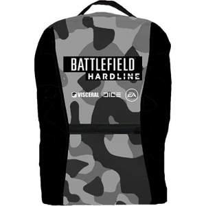 [Americanas] Mochila Battlefield Hardline por R$ 26
