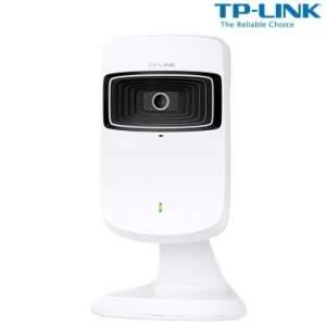 [Clube do Ricardo] Câmera IP com Repetidor Wireless TP-Link NC200 com Velocidade 300MBps por R$ 160