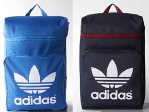 [Adidas] Mochila Adidas Classic - R$60