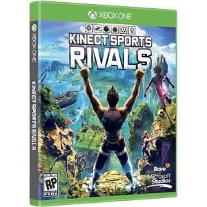 [Americanas] Jogo Kinect Sports Rivals - Xbox One - R$120