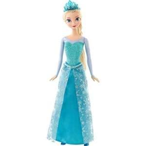 [Americanas]  Bonecas Frozen (4 modelos disponíveis) - por R$48