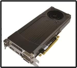[Saraiva] Placa de Vídeo Nvidia GeForce Gtx 660 Ti - 2gb - Pny por R$ 360