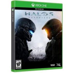 [Walmart] Halo 5: Guardians - Xbox One por R$60