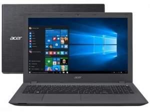 """[Magazine Luiza]Notebook Acer Aspire E5 Intel Core i7 - 8GB 1TB LED 15,6"""" Placa de Vídeo 2GB Windows 10"""