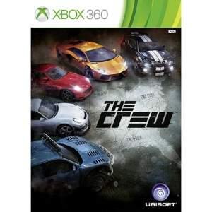 [Americanas] Jogo The Crew - Xbox 360 - R$30