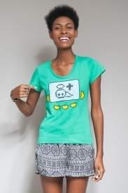 [Chico Rei] Compre 1 camiseta e ganhe 50% off na segunda peça