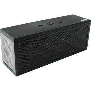 [Sou Barato] Mini Caixa de Som Bluetooth Leadership 442 - R$41