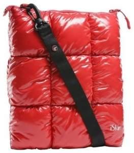 [SARAIVA] Bolsa Iskin Summit Padded Sumit-cn1 Vermelha Para iPad - R$20