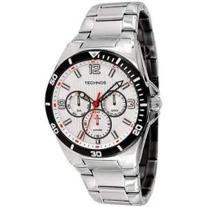 [SHOPTIME] Relógio Masculino Technos Analógico Clássico 6p79ad/1b - R$190