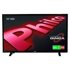 """[SUBMARINO] TV LED 32"""" Philco PH32E31DG HD com Conversor Digital HDMI USB Closed caption - R$990"""