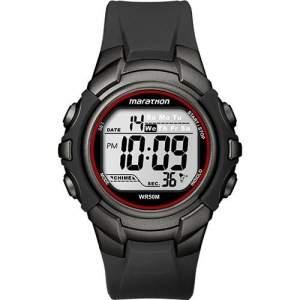 [SOU BARATO] Relógio Masculino Marathon Digital Esportivo T5K642WKL/TN - R$65