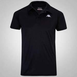 [CENTAURO] Camisa Polo Kappa Sewill - Masculina - R$34